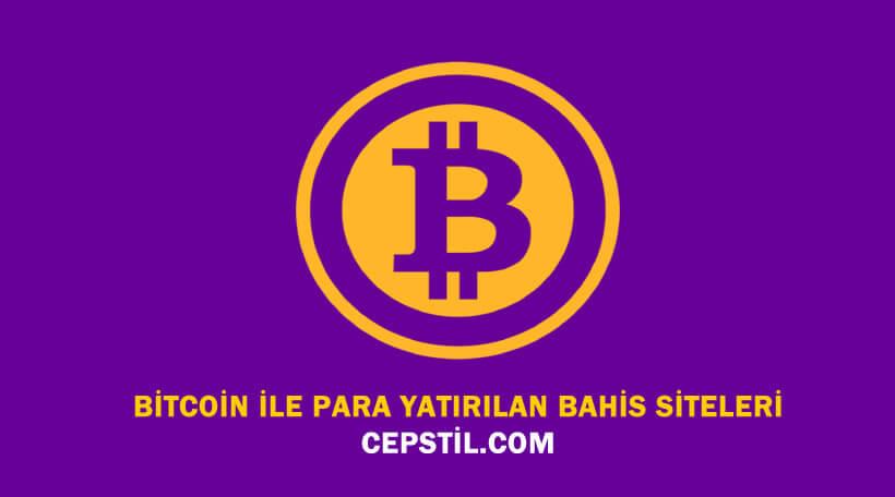Bitcoin ile bahis güvenilir mi?